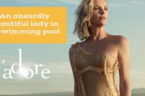 Female empowerment : Watch Charlize Theron in Christian Dior's new fragrance campaign