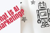 A Guide to AI Marketing