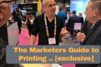 The marketers guide to printing .. [exclusive]