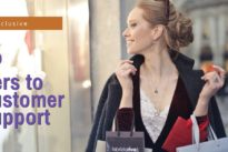 The 5 tiers of customer support