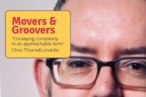 Movers and Groovers : onebite appoints Chris Thornett
