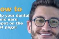 Dentist SEO digital marketing courses: What to expect