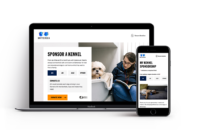 Battersea smashes online giving targets following digital donation revamp by WPNC's Addition