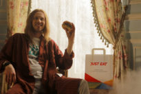 [Watch] Just Eat is back with its traveler of the future in a new campaign created by Buzzman