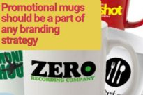 Why promotional mugs should be a part of any branding strategy