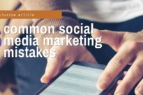 6 common social media marketing mistakes you might be doing