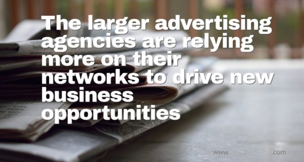 UK medium sized advertising agencies bounce back in 2019