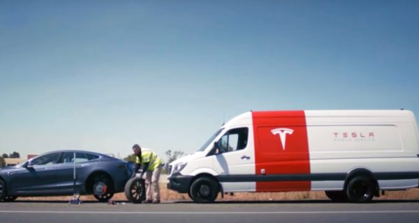 Customer Service : Tesla does almost everything differently than their long-established competitors
