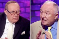 Brillo Time : Is Ken Livingstone wishing he'd stayed in retirement?