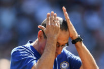 Paddy Power quick to jump on Sarri's cup final melt-down