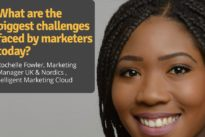 Modern marketers' five biggest challenges