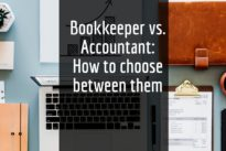 Bookkeeper vs. Accountant: How to choose between them