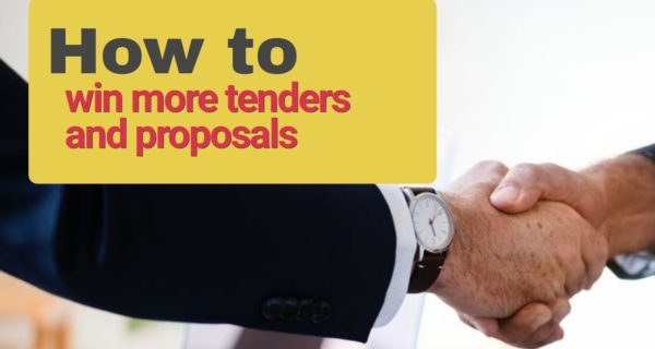 Choose your winning tenders 'Tender Readiness Check' – SME or Corporate?