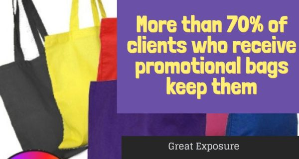 How printed tote bags can enhance your marketing efforts
