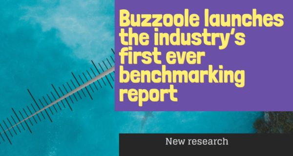 Buzzoole launches the industry's first ever benchmarking report