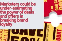 Latest Research : Half of brands are missing out on the benefits of loyalty programmes