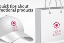 10 quick tips about promotional products