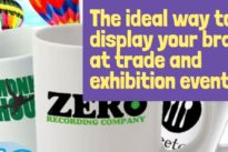 Why choose promotional mugs to promote your brand!