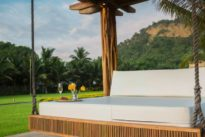 Decor guide for managing outdoor living spaces