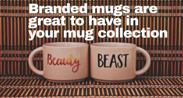 Branded Mugs – A quick guide