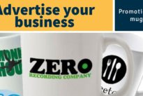 How to advertise your business using promotional mugs