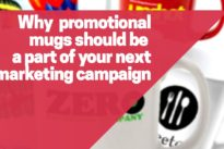 Why promotional mugs shoud be a part of your next marketing campaign