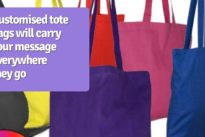 Tips for using printed tote bags & promotional bags to optimise your marketing campaign