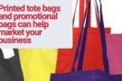 Best tote bags for businesses
