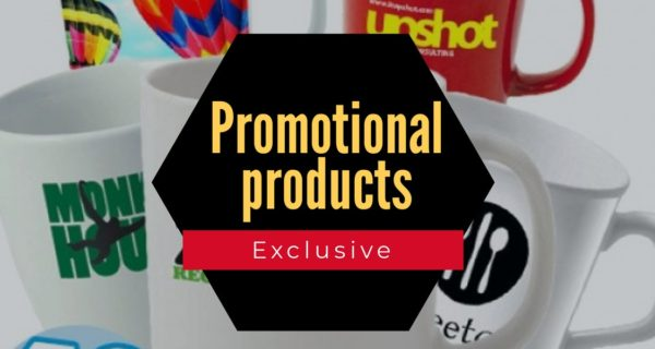 Why promotional products & promotional merchandise are the leading business advertisement options