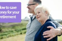 How to save money for your retirement