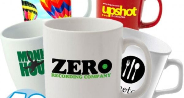 The benefits of promotional mugs & printed mugs