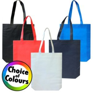 dccf1b6f64c1 One of the effective marketing strategies that have been endorsed by many  businesses involves the use of printed tote bags.