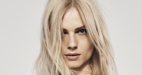 Transgender model fronts Australian lingerie campaign