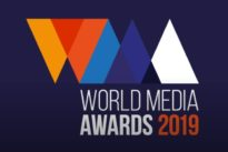 Christine Von Hoerde wins Inaugural 'Content Leadership & Innovation Award' as the World Media Awards 2019 shortlist is announce