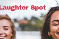 """Laughter Spot : """"My neighbour owes me £500"""""""