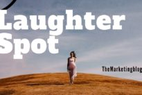 Laughter Spot : 'The bigger they are, the sillier the lady is'