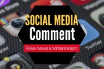 "Social media giants' response to fake news and terrorism resembles a ""whack-a-mole"""