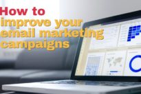 Simple ways to improve your email marketing campaigns