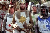 EU negotiating strategy to be based on Monty Python and the Holy Grail