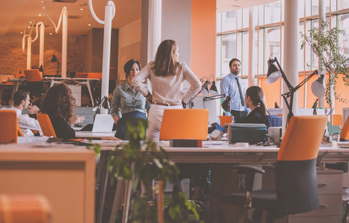 Why flexible office space in Gateshead is a great business solution