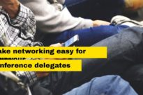 Make networking easy for your conference delegates