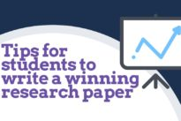 Best tips to write a winning research paper