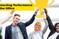 Try these 5 strategies to reward your employees and promote company culture
