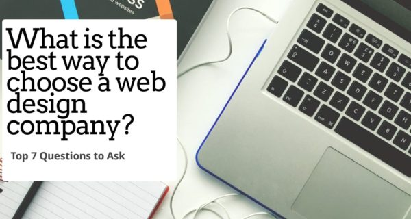 Choosing the right web designer for your business website