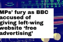 PR storm : Want quality free advertising? Tip : Talk really nicely to the BBC