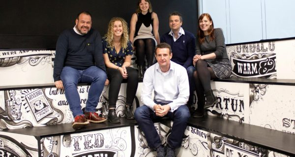 Initials launches technology and innovation unit LABS with two senior team appointments