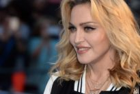 Madonna refuses to be pinned down.