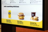 Movers and Groovers : Marketing and food development moves at McDonald's