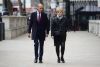 Soubry brutally mocked : 'On speaking terms with Chuka?