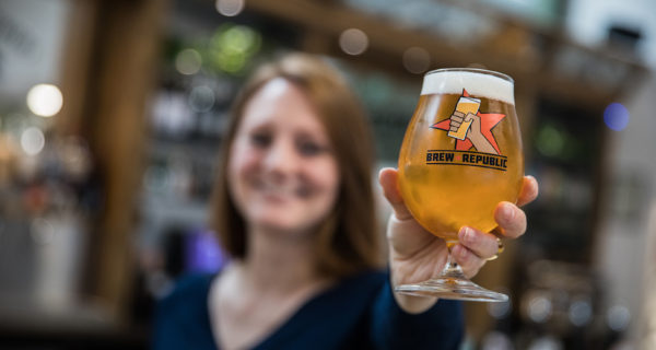 Brew Republic ecommerce community launches to unite craft beer fans and brewers